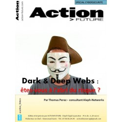 Dark web & Deep web: êtes...